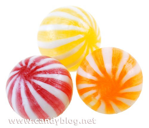 French Candy Spheres