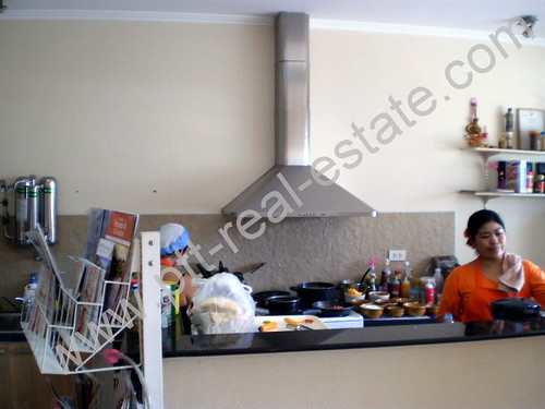 View talay 5D restaurant for sale
