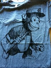 MailChimp Shirt