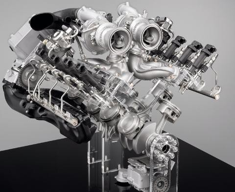 Twin Turbo: Sistema de 2 Turbocompresores