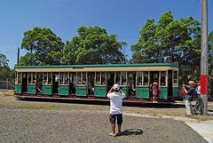 TramwayFestival_2011_2118 (&drew) Tags: syndey australia newsouthwales loftus sutherland trams museum