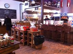 Giuseppe's Italian Market, Calgary