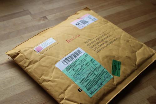 i've got mail!
