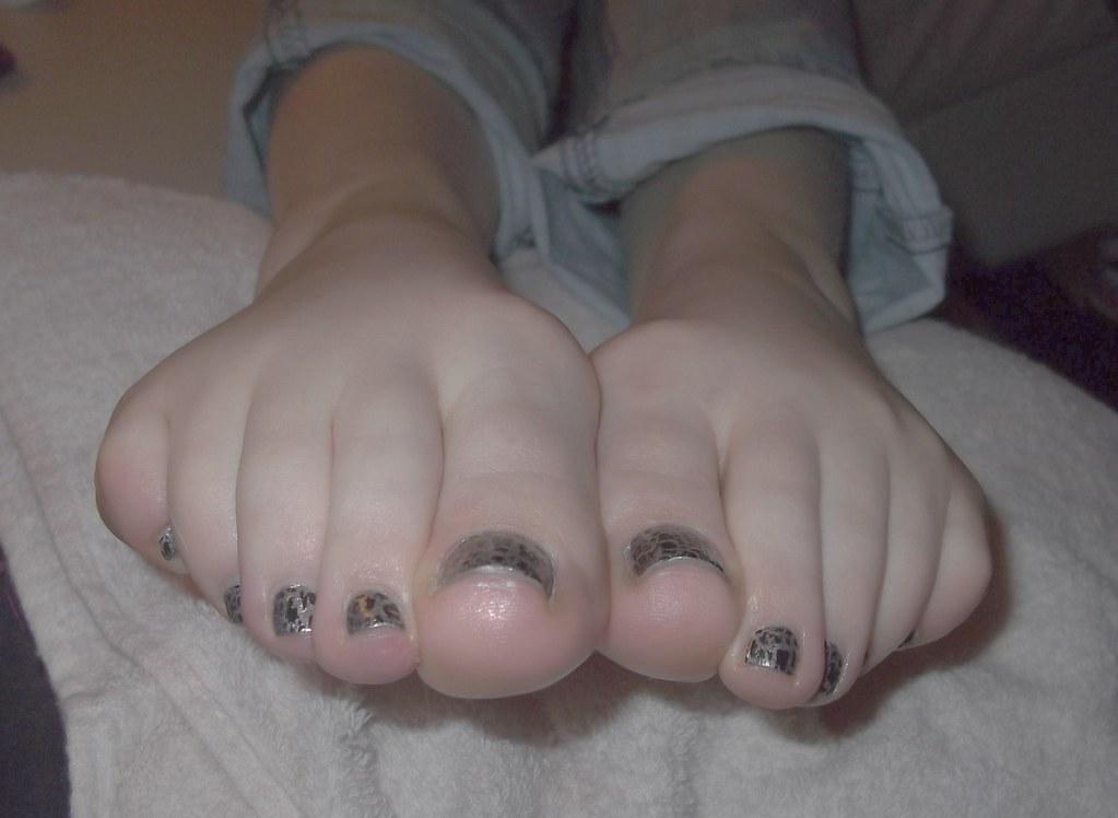 Foot fetish art-9584