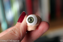 12mm acrylic eyes