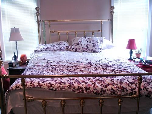 Spring/Summer Bed
