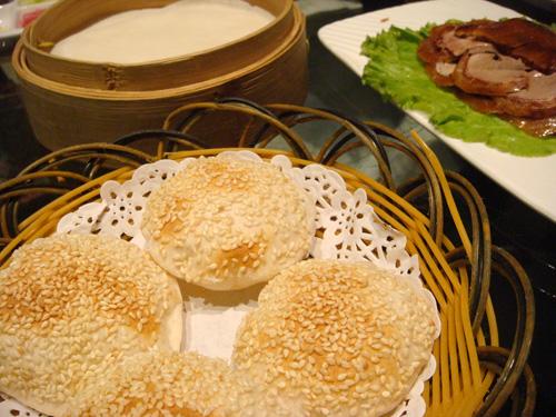 北京大董烤鴨金寶匯店