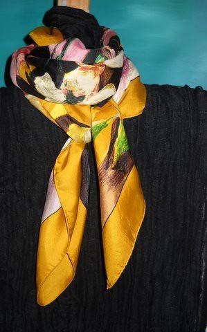 foulard by afonso09