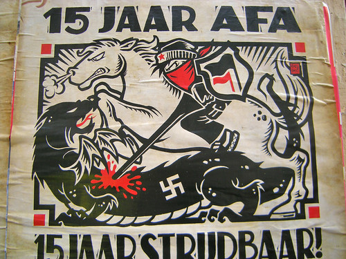 15 Jaar AFA by seven_resist