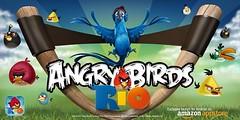 Angry Birds -amazon