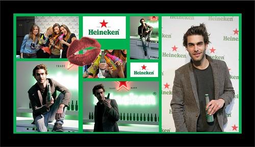 Jana Cibeles Heineken
