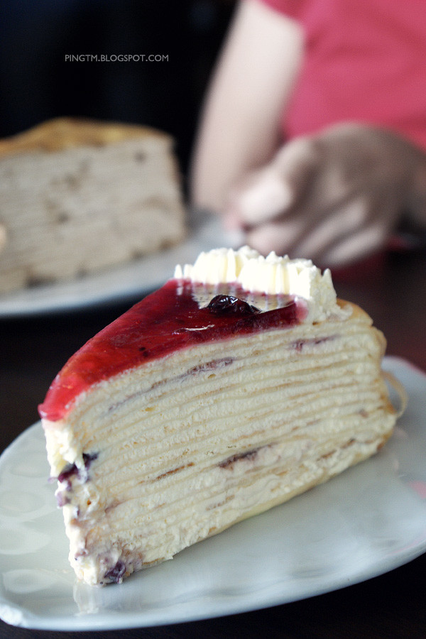 Layers Cake 2