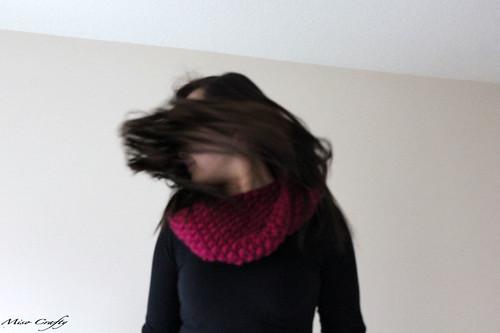 Marian - Hair Whip 2