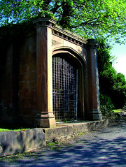 Angus Turner Mausoleum