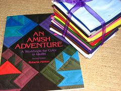amish adventure