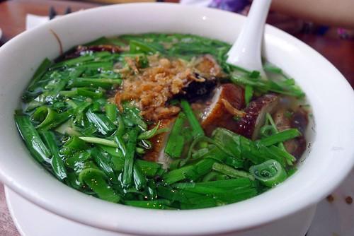 Duck nodle soup@Kim Thanh