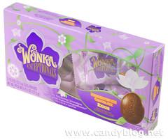 Wonka Exceptionals Scrumdidlyumptious Eggs