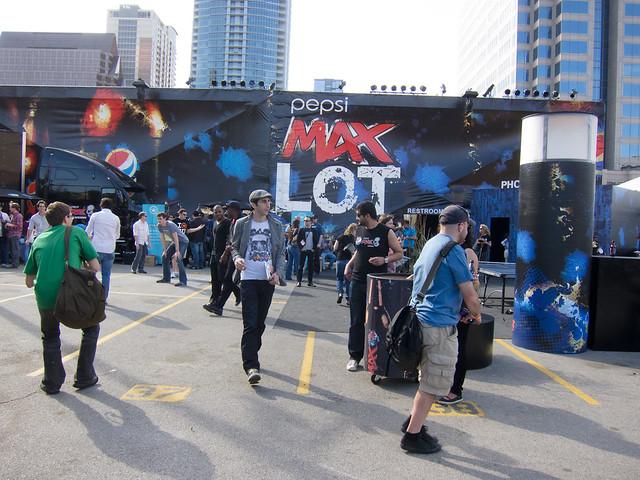 SXSW Interactive 2011