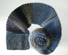 aguamarga scarf 1