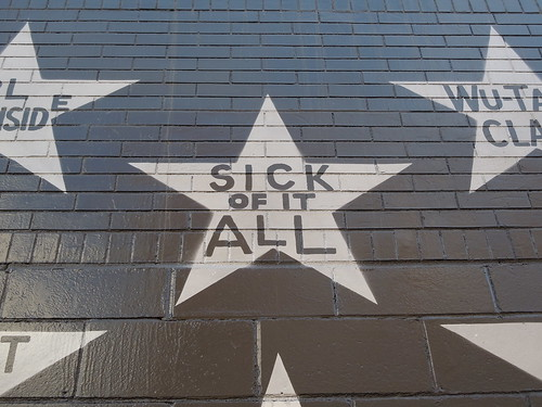 03-19-11 First Avenue, Minneapolis, MN (Sick Of It All)