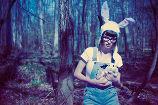 Woods and Rabbits
