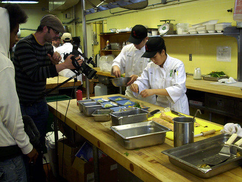 plating first course