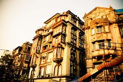 Somewhere in Mumbai