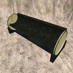 Drum Sofa