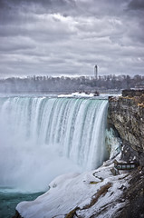 Niagara Falls, Ontario, Canada (Ed Tse) Tags: ontario canada zeiss landscape sony niagara falls carl cz f28 hdr 2470 alphadslra900