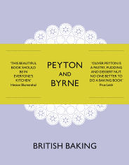 Peyton & Byrne book cover 1432 R