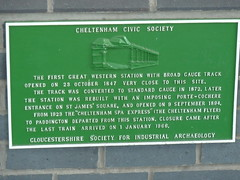 Photo of Green plaque number 4670