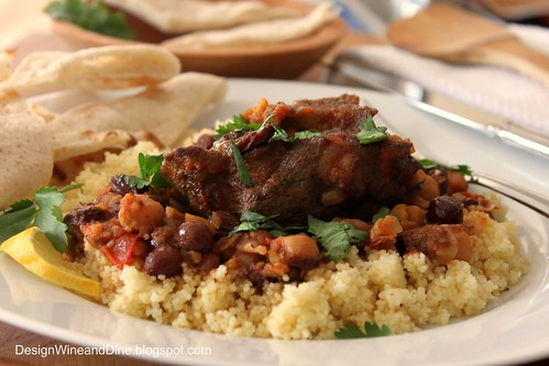 Kitchen Snaps: Moroccan Slow-Cooked Lamb ~ I Can't Wait to Make it ...