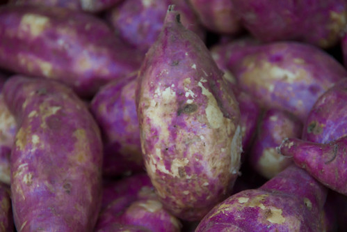 Purple Potatoes by razvan.orendovici, on Flickr