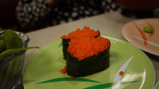 Marinepolis Sushi Land