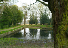 Large Pond (Casatigeo) Tags: statelyhome englandcountryside wortleyhall syorkshire
