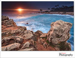 Cap d'Antibes #11 (French Riviera) (Eric Rousset) Tags: winter sea mer seascape france sunrise canon landscape photography rocks europe hiver wideangle ctedazur paysage canonef1740mmf4lusm waterscape capdantibes frenchriviera 2011 baiedesanges provencealpesctedazur explorefrontpage singhray canoneos5dmarkii ericrousset singhray3stopreversegndfilter