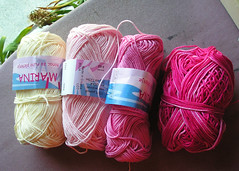 4-colours-hat yarn