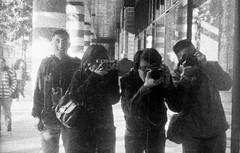 Kodak P3200Tmax-030 (Rachelalphonse) Tags: leica blackandwhite bw film rachel henry jayden alvin sanfranciscomuseumofmodernart hasselblad500cm leicam3 summicron50mmf2 kodaktmaxp3200 leicar4 dualrange   nikonf2s epsonv600