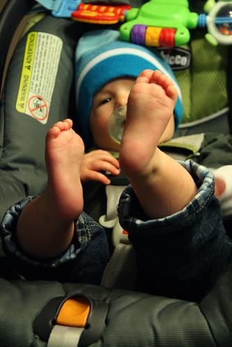 Karson - 6 months