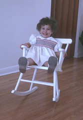 46-Lisa in Rocking Chair