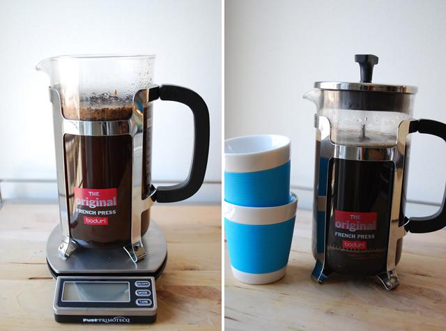 coffeeritual