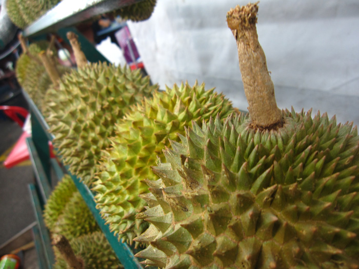 5591194415 d9d0f7c689 o Durian Buffet: All You Can Eat of the World's Most Body Altering Delicacy