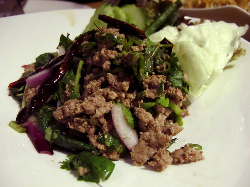 Larb Ped Udon