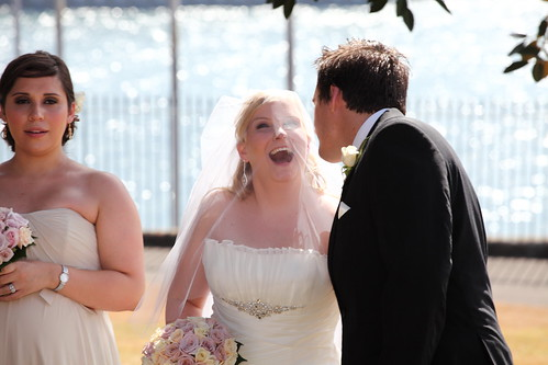 5594903940 3f5e8faf6a You Can, You Can, You Really Can … Have a Laugh at Your Wedding! (and Love It!)