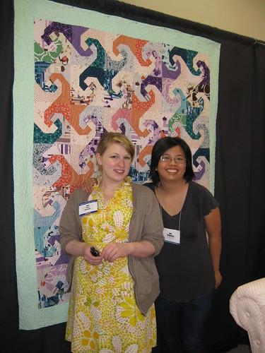 Quilt Market SLC Spring 2011
