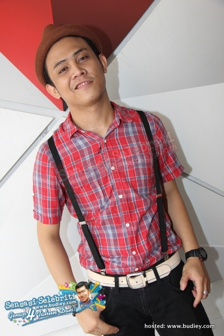 Akim Ahmad