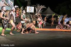 _NRY5574 (kalumbiyanarts colors) Tags: sabah cultural dayak murut murutdance kalimaran2104 murutcostume sabahnative