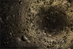 Oil and water abstract (ronnymariano) Tags: oil abstract closeup 2016 water macro constellation