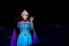 DSC02179 (ashley0139) Tags: disney disneyland dca frozen live hyperion queen elsa let it go frozenliveatthehyperion letitgo california adventure stage theatre sing