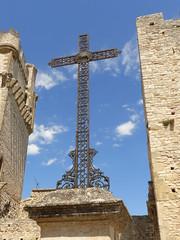 Jesus 16 (Immanuel COR NOU) Tags: jesus cristo christus crist cruz creu croix jhs jesu cornou immanuel jesucristo pasin viacrucis vialucis salvador rey knig savior lord